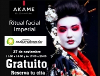 Beauty day- Ritual Facial Imperial ¡¡gratis!!